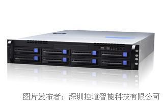 Kondoct控道智能SVR-2101信息安全服务器