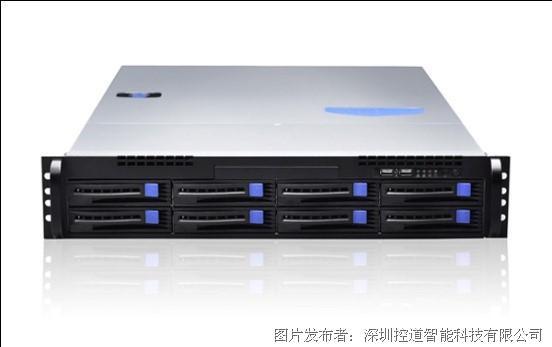 Kondoct控道智能SVR-2201信息安全服务器