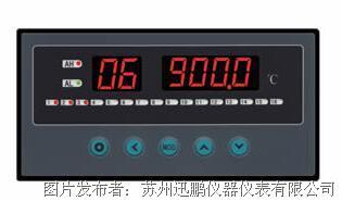 苏州迅鹏WPLC-08型多通道巡检控制仪