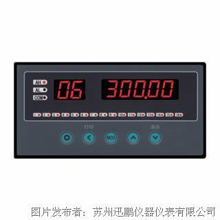 苏州迅鹏WPLE-C型32通道巡检仪