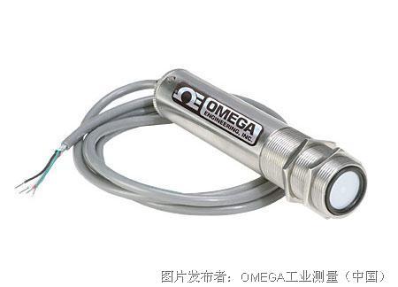 欧米茄OS137系列非接触式红外线温度传感器