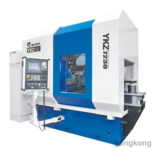 秦川机床YKZ7230数控蜗杆砂轮磨齿机