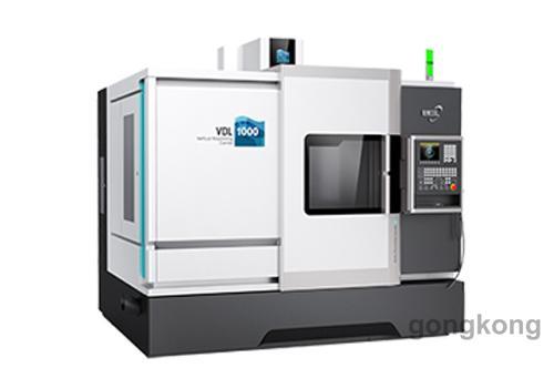 大连机床VDL系列立式加工中心