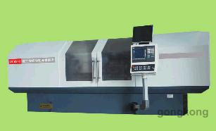 汉江机床MK8940 数控线锯导轮开槽磨床