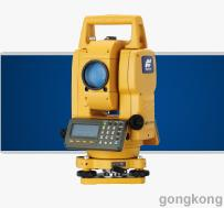 托普康GPT-3000 LNC全站仪