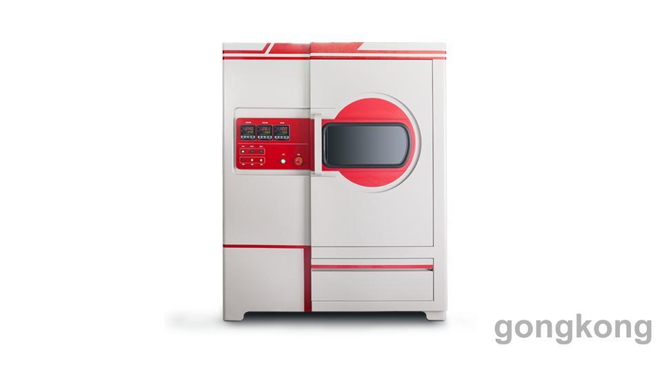 太尔时代Inspire A系列工业级3D打印机