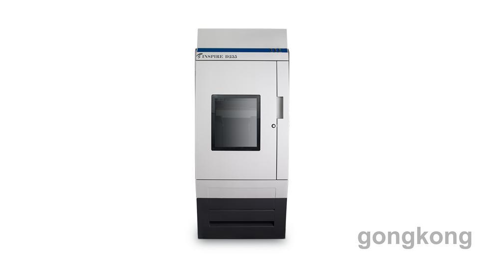 太爾時代Inspire D系列工業級3D打印機