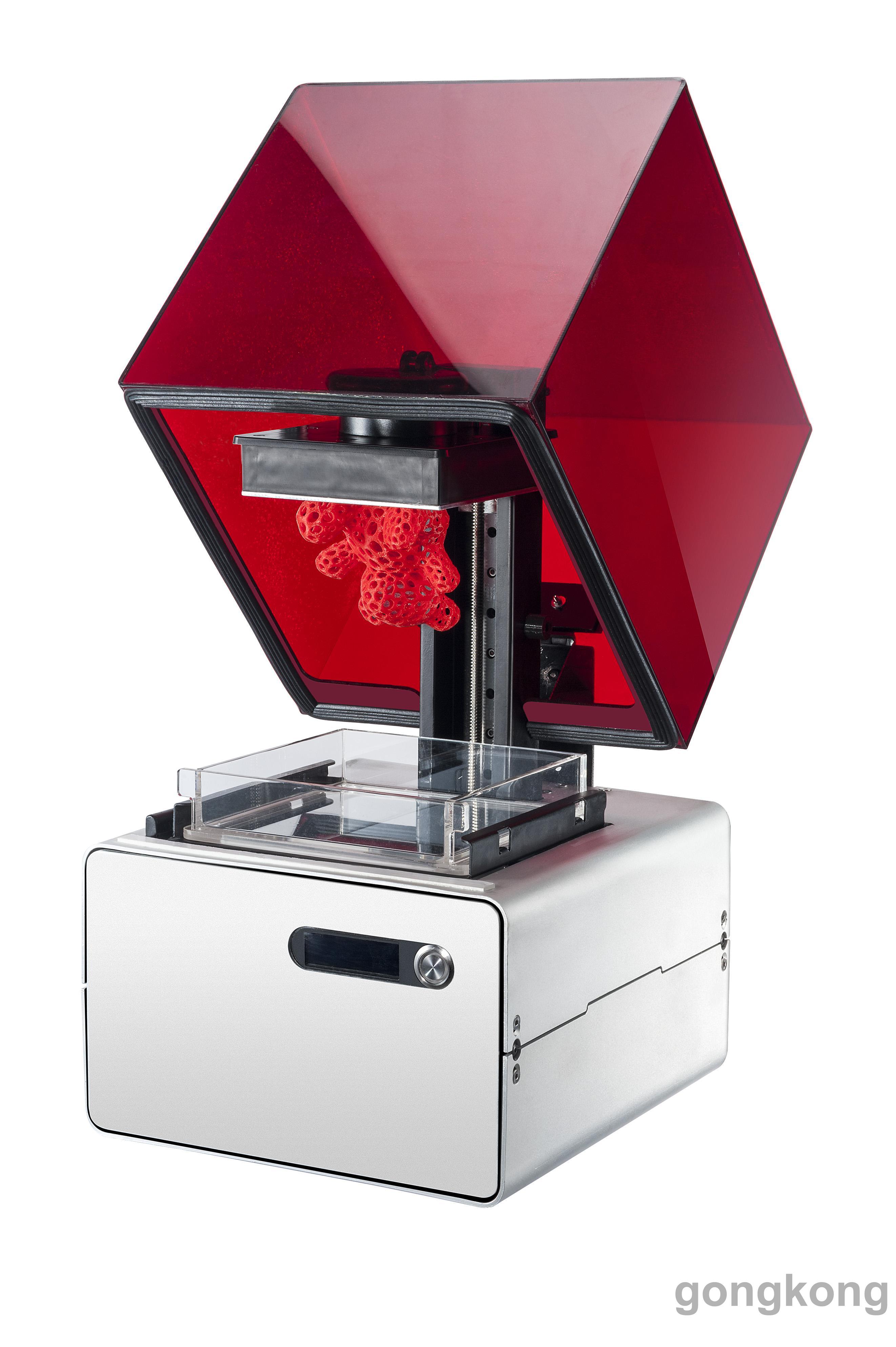 西通SLA 3D打印機