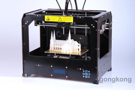 西通3D打印机——商务客