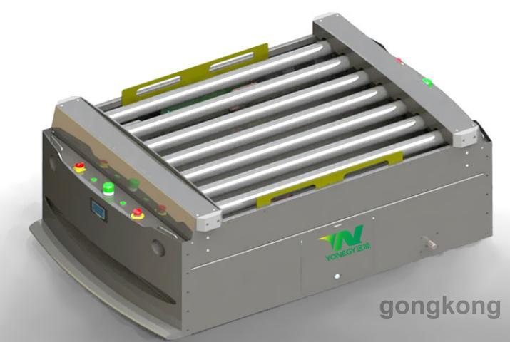 远能滚筒型 AGV YN-GT-00D