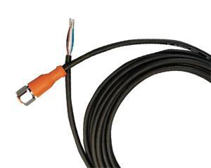 欧米茄M12C系列电缆组件