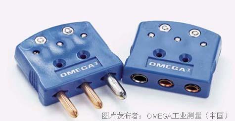 OMEGA耐高温连接器-OTP系列
