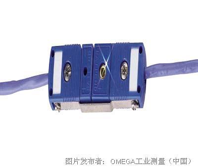 OMEGA耐高温小型连接器-HGMP Series