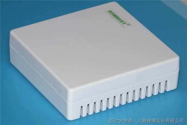 搜博SM5190B网络型大气气压及温湿度传感器
