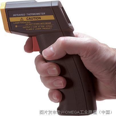 欧米茄OS540系列红外温度计