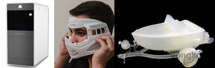 ProJet 3600 - 树脂高精度3D打印机