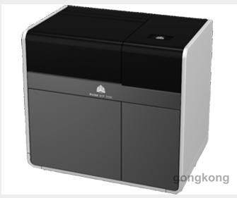 ProJetMJP 2500 - 树脂高精度3D打印机