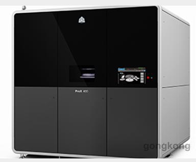 ProX 320金属成型3D打印机
