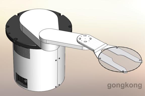 新松SRBZ540A-SMSC洁净机器人