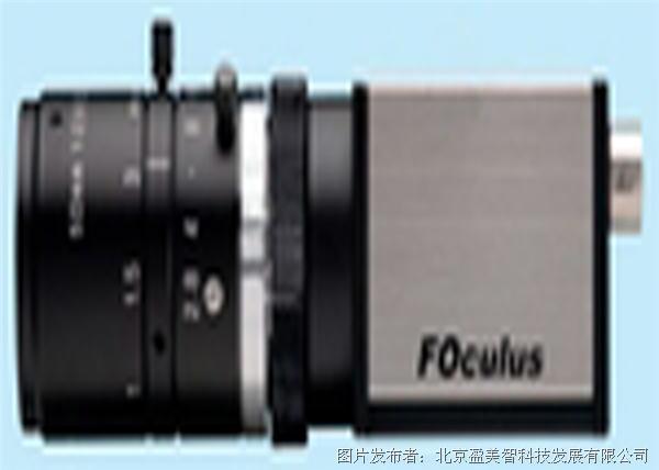 盈美智 NET Foculus 系列相机