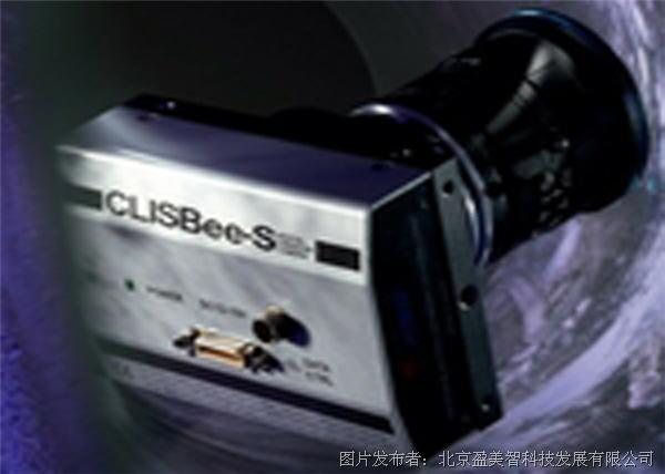盈美智 NET CLISBee-S 系列相机