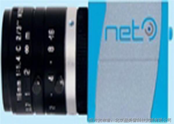 盈美智 NET 3iCube系列相机