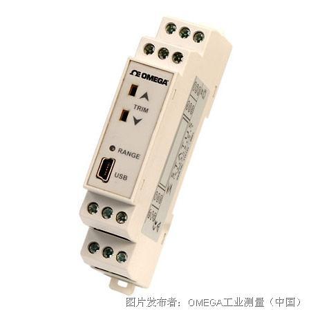 欧米茄TXDIN1600系列温度变送器