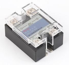 德力西電氣 SSR-VR固態調壓器
