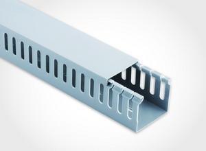 德力西电气优质PVC配线槽
