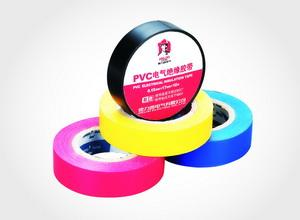 德力西电气 PVC电气胶带