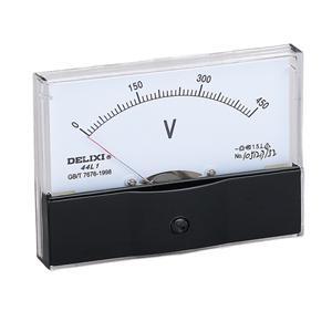 德力西电气44C2/44L1 型固定式直接作用电测量仪表