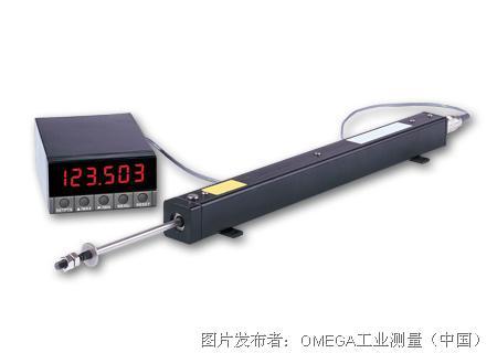 歐米茄LP801系列電位計