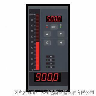苏州迅鹏WPH-CR型手动操作器