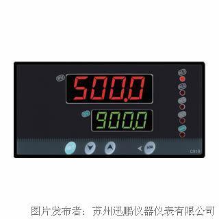苏州迅鹏WPC6-C型PID调节仪