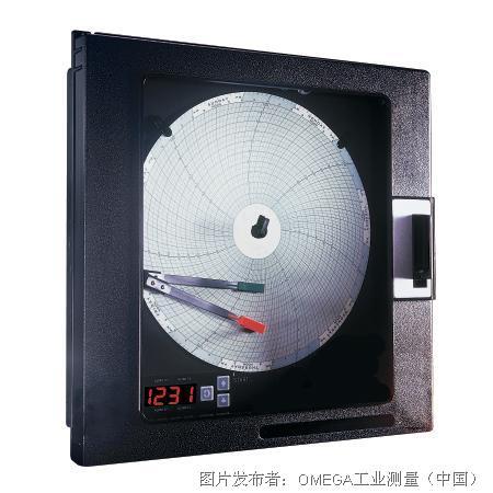 欧米茄CT5100系列图表记录仪