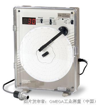 欧米茄CT87P压力记录仪
