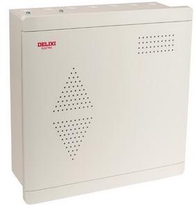 德力西电气CDEN3 多媒体信息箱