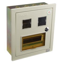 德力西电气PZ40电表箱