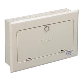 德力西電氣CDXM(R) 配電照明箱