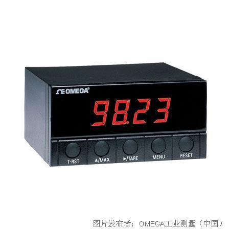 欧米茄DP24-E⅛ DIN过程仪表