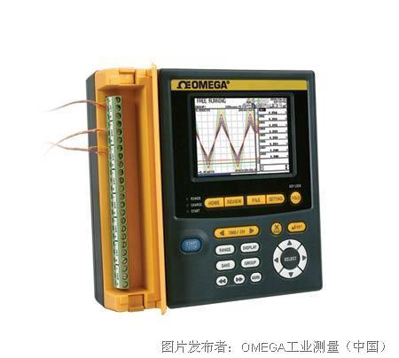 欧米茄RDXL120系列数据记录器