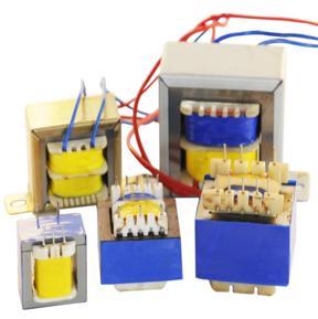 德力西電氣EI系列電源變壓器