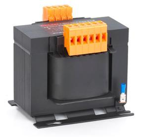 德力西電氣JBK5系列機床控制變壓器