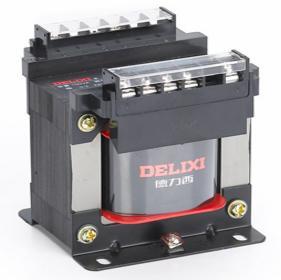 德力西電氣BK系列控制變壓器