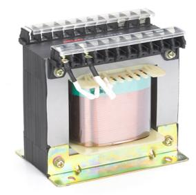 德力西電氣JBK系列機床控制變壓器