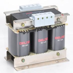德力西电气SBK系列三相干式变压器