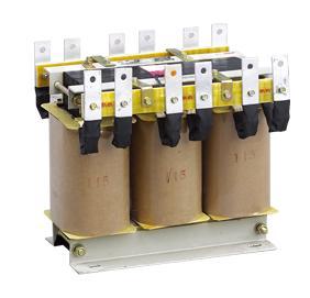 德力西電氣QZB系列起動自耦變壓器