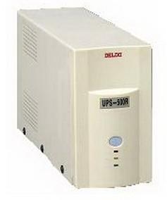 德力西电气UPS-HB系列后备式不间断电源