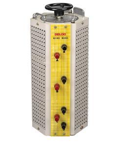 德力西电气TSGC/TSGC2系列三相接触调压器