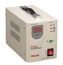 德力西电气AVR家用自动交流稳压器